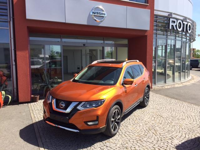 Roto Plzeň - Nissan